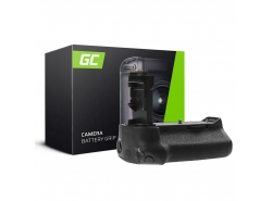 Grip Green Cell BG-E16H voor Canon EOS 7D Mark II