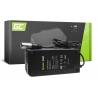 Green Cell ® Oplader voor elektrische fietsen, stekker: Cannon, 29.4V, 4A