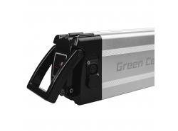 Oplaadbare batterij Green Cell Silverfish 48V 11Ah 528Wh voor elektrische fiets e-bike pedelec