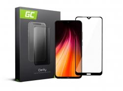 Gehard glas voor Xiaomi Redmi Note 8 Beschermende film GC Clarity Helder Glas Film 9H hardheid Kogelvrij