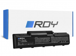 RDY Laptop Accu AS07A31 AS07A41 AS07A51 voor Acer Aspire 5340 5535 5536 5735 5738 5735Z 5737Z 5738G 5738Z 5738ZG 5740G