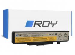 RDY Laptop Accu L11L6Y01 L11M6Y01 L11S6Y01 voor Lenovo B580 B590 G500 G505 G510 G580 G585 G700 G710 V580 IdeaPad Z585
