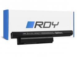 RDY Laptop Accu VGP-BPS22 VGP-BPL22 VGP-BPS22A voor Sony Vaio PCG-71211M PCG-61211M PCG-71212M VPCEA VPCEB3M1E VPCEB1M1E