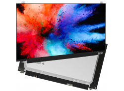 Display LCD NV156FHM-N49 voor laptops 15,6 inch, 1920 x 1080 FHD, eDP 30-pins, mat