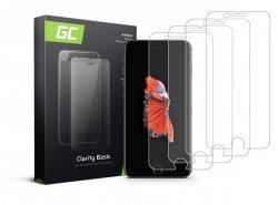 GC Clarity beschermglas voor Apple iPhone 11