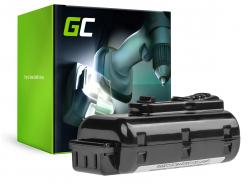 Green Cell ® Akku 902654 B20543 für Werkzeug Paslode PPN35i Li CF325Li CF325XP IM65Li IM250Li IM360Ci Li
