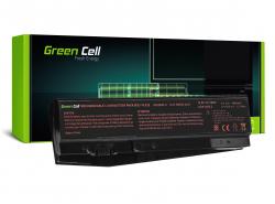Green Cell ® Laptop Akku W650BAT-6 voor Clevo W650 W650SC W650SF W650SH W650SJ W650SR W670 W670SJQ W670SZQ1