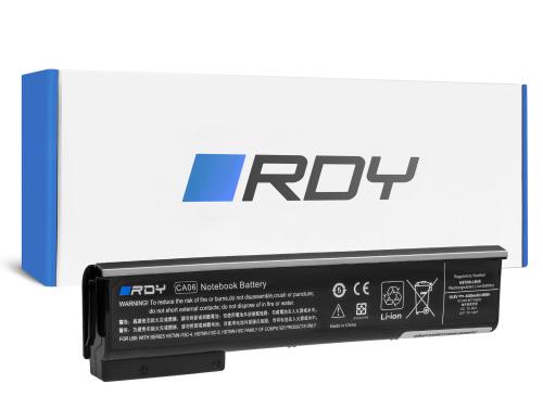 RDY Laptop Accu CA06 CA06XL voor HP ProBook 640 G1 645 G1 650 G1 655 G1