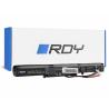 RDY Laptop Accu A41-X550E voor Asus A550 F550 F550D K550 K750 R510 R510D R510DP R750 R752L R752LB X450 X550 X550D X750
