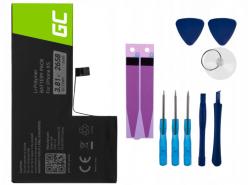 Green Cell A2097 accu voor Apple iPhone XS + gereedschapsset