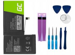 Green Cell A2101 accu voor Apple iPhone XS Max + gereedschapsset