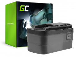 Green Cell ® Akku für Festool BPC12 12V 3Ah