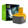 Green Cell ® Batterij B1222H B1230H BPT1025 voor Ryobi BD120 BD121 BD122 BID1211 BID1260 SA1202