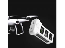 Drone-batterij Green Cell
