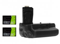 Grip Green Cell BG-E18 voor Canon EOS 750D T6i 760D T6s