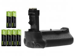 Grip Green Cell BG-E16H voor Canon EOS 7D Mark II