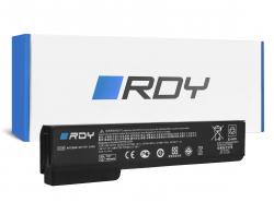 RDY Laptop Accu CC06 CC06XL voor HP EliteBook 8460p 8460w 8470p 8470w 8560p 8570p ProBook 6360b 6460b 6465b 6470b 6560b 6570b