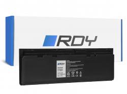 RDY Laptop Accu WD52H GVD76 voor Dell Latitude E7240 E7250