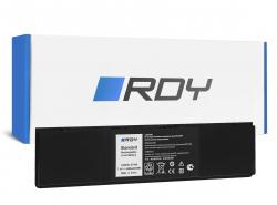 RDY Laptop Accu 34GKR 3RNFD PFXCR voor Dell Latitude E7440 E7450