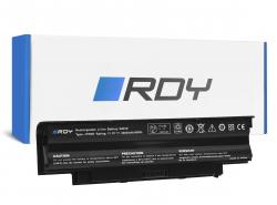 RDY Laptop Accu J1KND voor Dell Inspiron 15 N5030 15R M5110 N5010 N5110 17R N7010 N7110 Vostro 1440 3450 3550 3555 3750