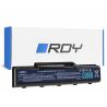 RDY Laptop Accu AS09A31 AS09A41 AS09A51 voor Acer Aspire 5532 5732Z 5732ZG 5734Z eMachines D525 D725 E525 E725 G630 G725