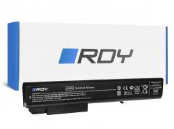 RDY Laptop Accu HSTNN-OB60 HSTNN-LB60 voor HP EliteBook 8500 8530p 8530w 8540p 8540w 8700 8730w 8740w