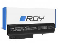 RDY Laptop Accu HSTNN-IB05 voor HP Compaq 6510b 6515b 6710b 6710s 6715b 6715s 6910p nc6120 nc6220 nc6320 nc6400 nx6110