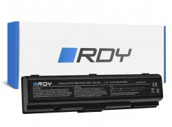 RDY Laptop Accu PA3534U-1BRS voor Toshiba Satellite A200 A205 A300 A300D A350 A500 A505 L200 L300 L300D L305 L450 L500