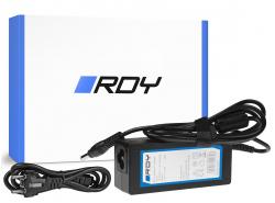 Voeding / oplader RDY 19V 3.42A 65W voor Acer Aspire 5741G 5742 5742G E1-521 E1-531 E1-531G E1-570 E1-571 E1-571G
