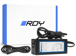 Voeding / oplader RDY 19.5V 3.34A 65W voor Dell Inspiron 15 3543 3558 3559 5552 5558 5559 5568 17 5758 5759