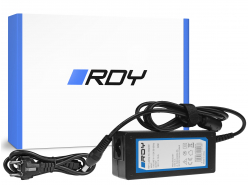 Voeding / lader RDY 19V 3.16A 60W voor Samsung R519 R719 RV510 NP270E5E NP275E5E NP300E5A NP300E5E NP300E5C