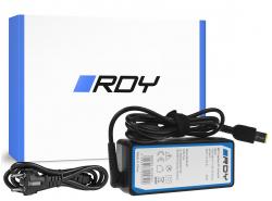Voeding / lader RDY 20V 3.25A 65W voor Lenovo B50 G50 G50-30 G50-45 G50-70 G50-80 G500 G500s G505 G700 G710 Z50