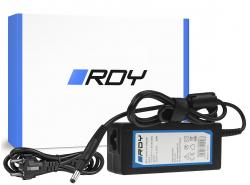 Voeding / oplader RDY 19.5V 3.33A 65W voor HP Pavilion 15-B 15-B020EW 15-B020SW 15-B050SW 15-B110SW HP Envy 4 6