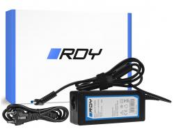 Voeding / lader RDY 19.5V 3.33A 65W voor HP 250 G2 G3 G4 G5 15-R 15-R100NW 15-R101NW 15-R104NW 15-R233NW 15-R253N