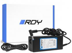 Voeding / oplader RDY 19.5V 4.62A 90W voor HP 250 G2 ProBook 650 G2 G3 Pavilion 15-N 15-N025SW 15-N065SW 15-N070SW