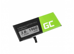 Batterij A1660 voor