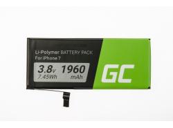 Batterij 3.8V