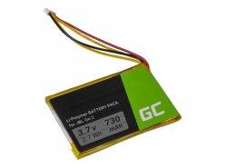 Green Cell ® -batterij voor Beats Pill 2.0-luidsprekers