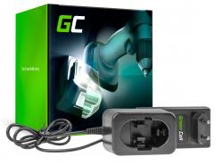 Green Cell ® Werkzeug Akku-Ladegerät für Bosch 8.4V -18V Ni-MH Ni-Cd