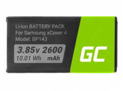 Green Cell EB-BG390BBE batterij voor Samsung xCover 4