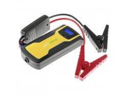 Green Cell ® Car Jump Starter Acculader CAR JUMP STARTER en Power Bank 11100mAh