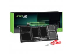 Green Cell PRO Laptop Accu A1406 voor Apple MacBook Air 11 A1370 A1465 (Mid 2011 Mid 2012)